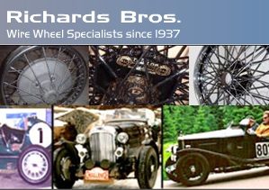 richards bross logo